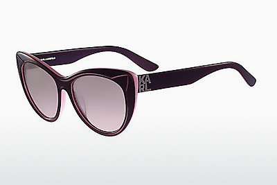 Ophthalmic Glasses Karl Lagerfeld KL900S 070 - Purple, Pink