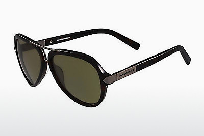 Ophthalmic Glasses Karl Lagerfeld KL905S 013 - Brown, Havanna