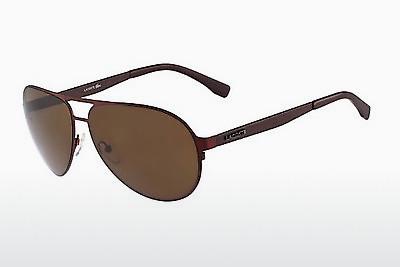 Ophthalmic Glasses Lacoste L159SL 604 - Burgundy