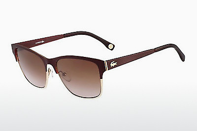 Ophthalmic Glasses Lacoste L160SL 604 - Burgundy