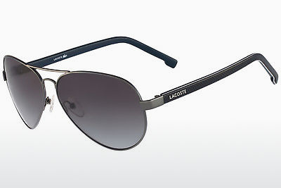 Ophthalmic Glasses Lacoste L163S 035 - Grey