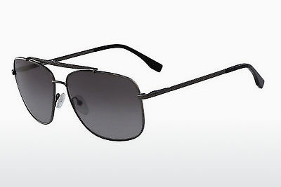 Ophthalmic Glasses Lacoste L188S 033 - Gunmetal