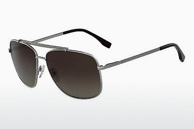 Ophthalmic Glasses Lacoste L188S 035 - Gunmetal