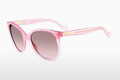 Ophthalmic Glasses Liu Jo LJ619S 601 - Pink, Bright