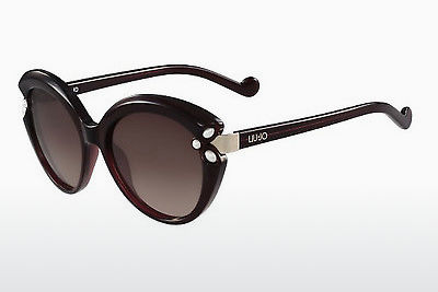 Ophthalmic Glasses Liu Jo LJ661S 604 - Burgundy