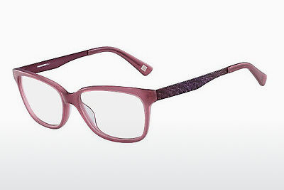 Ophthalmic Glasses MarchonNYC M-ORCHID 604 - Burgundy