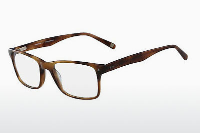 Ophthalmic Glasses MarchonNYC M-TIMES SQ 234 - Brown, Horn
