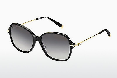 Ophthalmic Glasses Max Mara MM BRIGHT II QFE/EU - Black, Gold