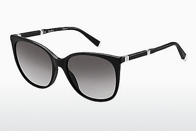 Ophthalmic Glasses Max Mara MM DESIGN II CSA/EU - Black, Silver