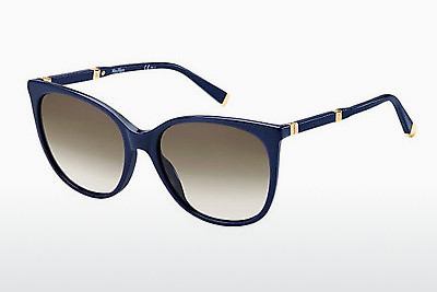 Ophthalmic Glasses Max Mara MM DESIGN II UBY/JS - Blue, Gold