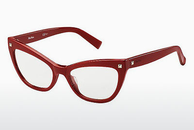 Ophthalmic Glasses Max Mara MM FIFTIES C18/99 - Red