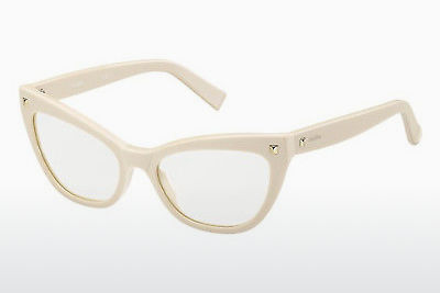 Ophthalmic Glasses Max Mara MM FIFTIES ECR/99 - White