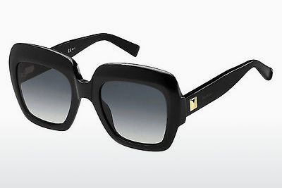Ophthalmic Glasses Max Mara MM PRISM VI 807/9O - Black