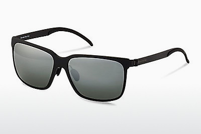 Ophthalmic Glasses Mercedes-Benz Style MBS 7004 (M7004 B) - Black