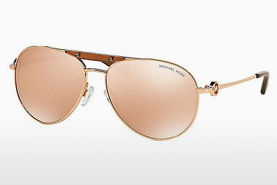 Ophthalmic Glasses Michael Kors ZANZIBAR (MK5001 1003R1) - Pink, Rose