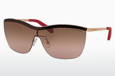 Ophthalmic Glasses Michael Kors PAPHOS (MK5005 100314) - Pink, Rose