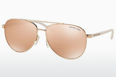 Ophthalmic Glasses Michael Kors HVAR (MK5007 1080R1) - Pink, Rose