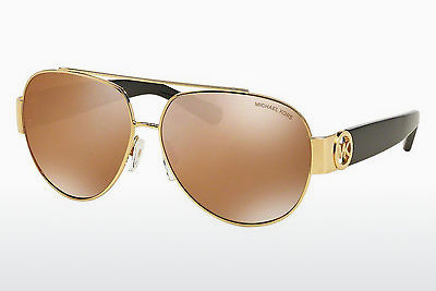 Ophthalmic Glasses Michael Kors TABITHA II (MK5012 10652T) - Gold, Black