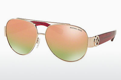 Ophthalmic Glasses Michael Kors TABITHA II (MK5012 10674Z) - Pink, Rose