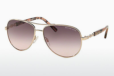 Ophthalmic Glasses Michael Kors SABINA III (MK5014 10265M) - Pink, Gold