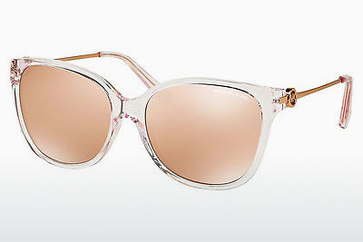 Ophthalmic Glasses Michael Kors MARRAKESH (MK6006 3014R1) - Pink, Rose