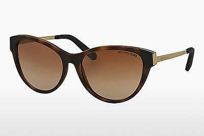 Ophthalmic Glasses Michael Kors PUNTE ARENAS (MK6014 302113) - Brown, Tortoise