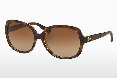 Ophthalmic Glasses Michael Kors ISLE OF SKYE (MK6017 300613) - Brown, Tortoise