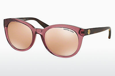 Ophthalmic Glasses Michael Kors CHAMPAGNE BEACH (MK6019 3053R1) - Pink, Rose