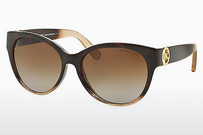Ophthalmic Glasses Michael Kors TABITHA I (MK6026 3096T5) - Brown, Tortoise