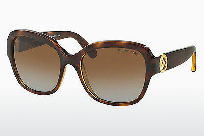 Ophthalmic Glasses Michael Kors TABITHA III (MK6027 3006T5) - Brown, Havanna