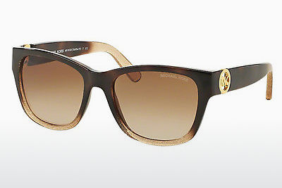 Ophthalmic Glasses Michael Kors TABITHA IV (MK6028 309613) - Brown, Havanna