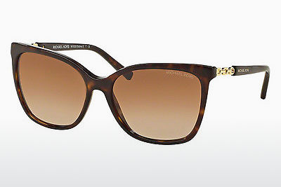 Ophthalmic Glasses Michael Kors MK 6029 (MK6029 310613) - Brown, Tortoise