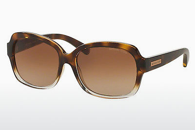 Ophthalmic Glasses Michael Kors MITZI III (MK6037 312513) - Brown, Tortoise
