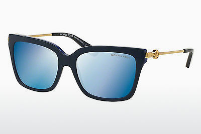 Ophthalmic Glasses Michael Kors ABELA I (MK6038 313455) - Blue, Navy