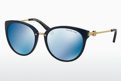 Ophthalmic Glasses Michael Kors ABELA III (MK6040 313455) - Blue, Navy