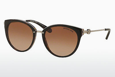 Ophthalmic Glasses Michael Kors ABELA III (MK6040 314513) - Brown, Havanna