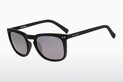 Ophthalmic Glasses Nautica N3613SP 005 - Black, Matt