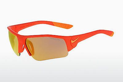 Ophthalmic Glasses Nike SKYLON ACE XV JR R EV0910 800 - Orange