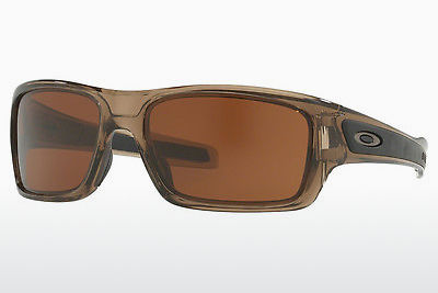 Ophthalmic Glasses Oakley TURBINE XS (OJ9003 900302) - Brown