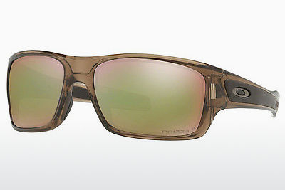 Ophthalmic Glasses Oakley TURBINE XS (OJ9003 900309) - Brown