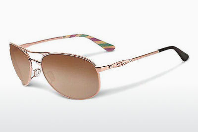 Ophthalmic Glasses Oakley GIVEN (OO4068 406805) - Pink, Gold