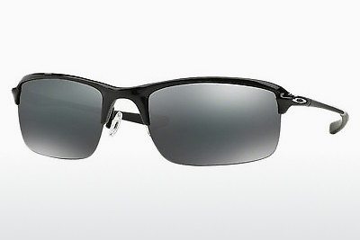 Ophthalmic Glasses Oakley WIRETAP (OO4071 407101) - Black