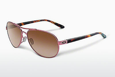 Ophthalmic Glasses Oakley FEEDBACK (OO4079 407902) - Pink