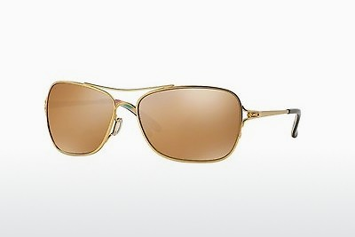 Ophthalmic Glasses Oakley CONQUEST (OO4101 410103) - Gold