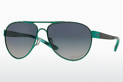 Ophthalmic Glasses Oakley DISCLOSURE (OO4110 411006) - Peacock