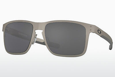Ophthalmic Glasses Oakley HOLBROOK METAL (OO4123 412303) - Grey
