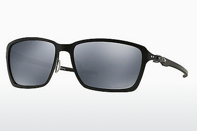 Ophthalmic Glasses Oakley TINCAN CARBON (OO6017 601702) - Black