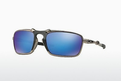 Ophthalmic Glasses Oakley BADMAN (OO6020 602004) - Sapphire
