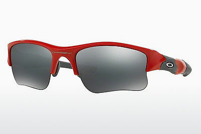 Ophthalmic Glasses Oakley Flak Jacket Xlj (OO9009 03-902) - Red