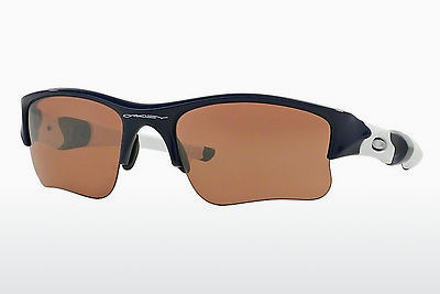 Ophthalmic Glasses Oakley Flak Jacket Xlj (OO9009 03-903) - Blue